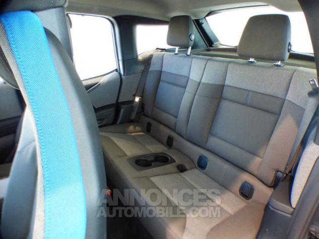 BMW i3 170ch 94Ah REx iLife Loft Fluid Black pour Black Edition Occasion - 8