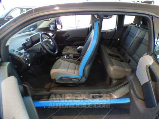 BMW i3 170ch 94Ah REx iLife Loft Fluid Black pour Black Edition Occasion - 9