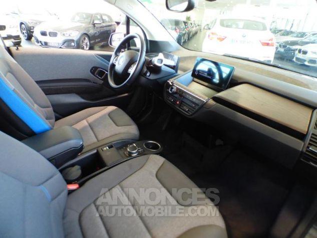 BMW i3 170ch 94Ah REx iLife Loft Fluid Black pour Black Edition Occasion - 10
