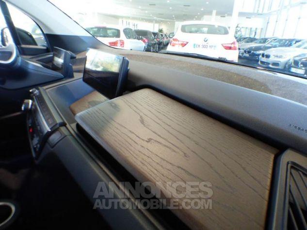 BMW i3 170ch 94Ah REx iLife Loft Fluid Black pour Black Edition Occasion - 11