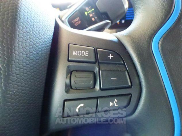 BMW i3 170ch 94Ah REx iLife Loft Fluid Black pour Black Edition Occasion - 13