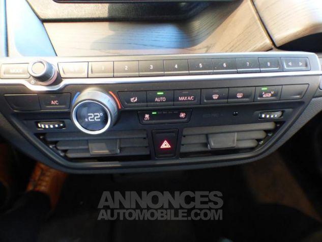BMW i3 170ch 94Ah REx iLife Loft Fluid Black pour Black Edition Occasion - 17