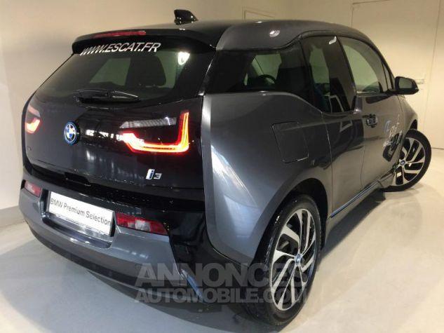 BMW i3 60Ah REx Urban Life Lodge Mineral Grey metallise avec li Occasion - 1