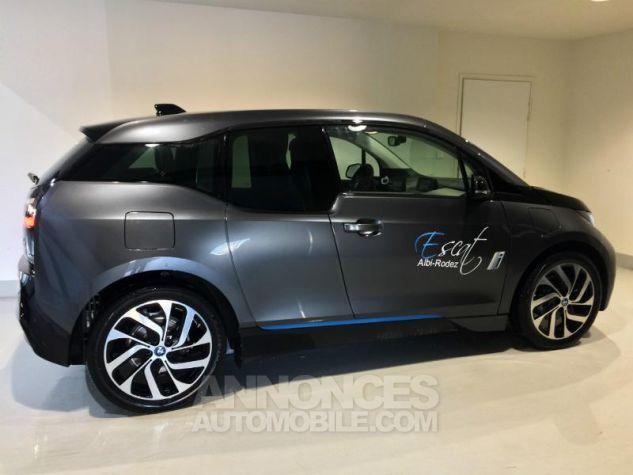 BMW i3 60Ah REx Urban Life Lodge Mineral Grey metallise avec li Occasion - 4