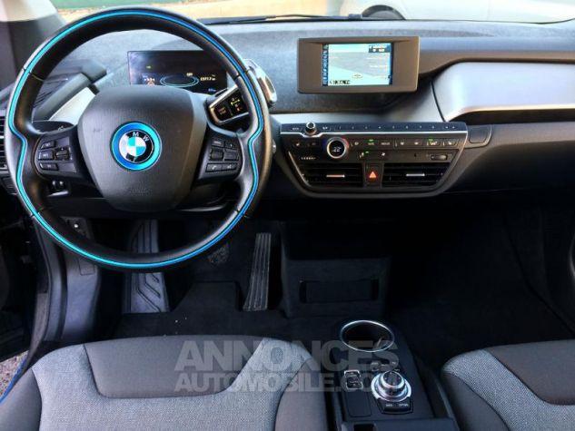 BMW i3 60Ah REx Urban Life Lodge Mineral Grey metallise avec li Occasion - 5