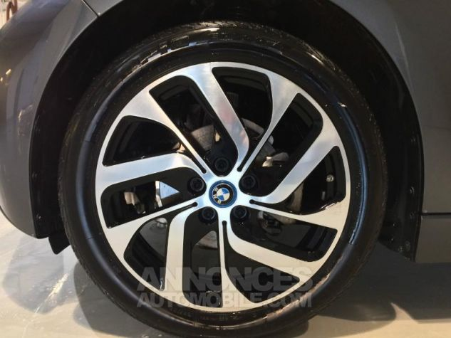 BMW i3 60Ah REx Urban Life Lodge Mineral Grey metallise avec li Occasion - 7