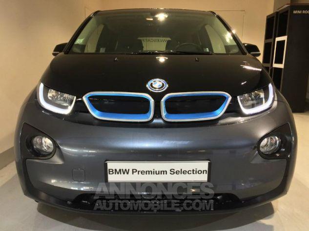 BMW i3 60Ah REx Urban Life Lodge Mineral Grey metallise avec li Occasion - 8