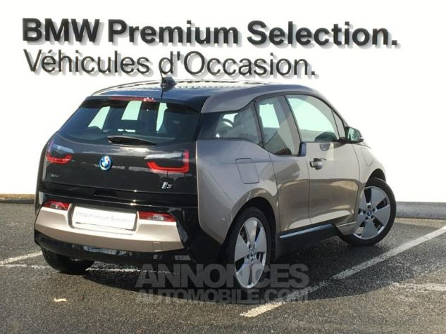 BMW i3 REx Urban Life ANDESITE SILVER Occasion - 1