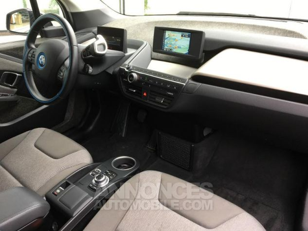 BMW i3 REx Urban Life ANDESITE SILVER Occasion - 2