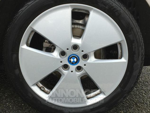 BMW i3 REx Urban Life ANDESITE SILVER Occasion - 8