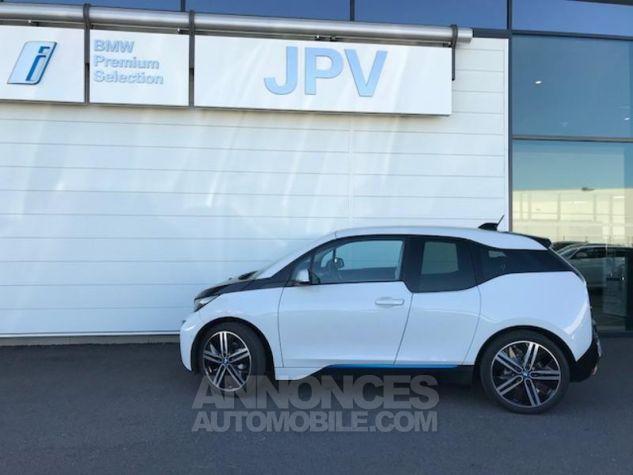 BMW i3 Urban Life Capparis White uni avec lisere Occasion - 0