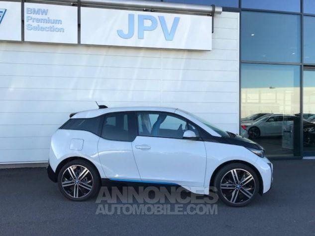 BMW i3 Urban Life Capparis White uni avec lisere Occasion - 2