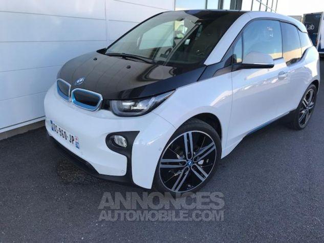 BMW i3 Urban Life Capparis White uni avec lisere Occasion - 3