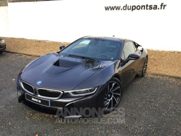 BMW i8 362ch  Occasion - 0