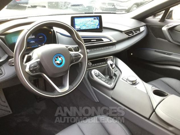BMW i8 362ch  Occasion - 3