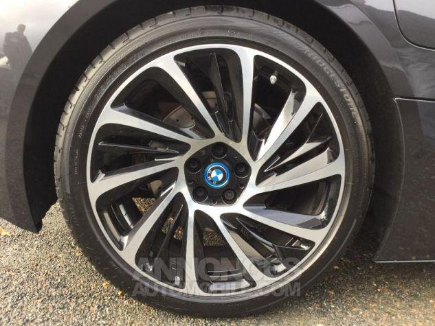 BMW i8 362ch  Occasion - 4