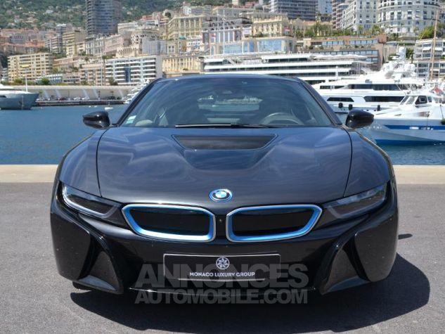 BMW i8 362ch Pure Impulse Noir Métal Occasion - 1