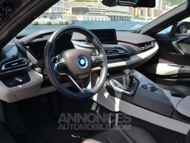 BMW i8 362ch Pure Impulse Noir Métal Occasion - 3