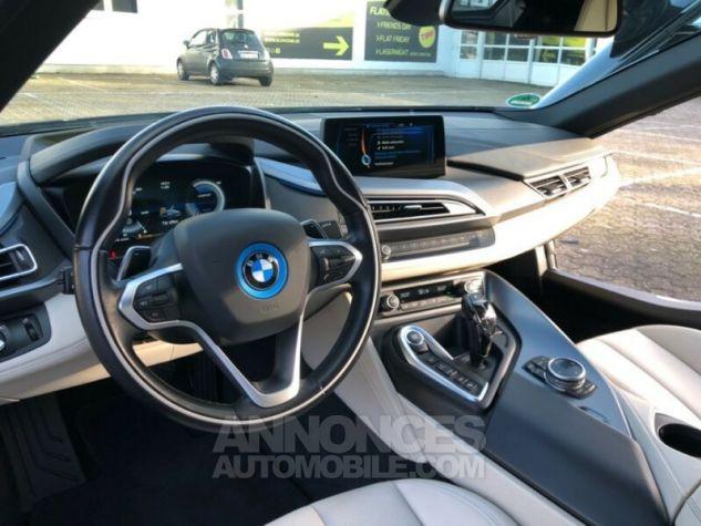BMW i8 I12 362CH PURE IMPULSE GRIS Occasion - 9