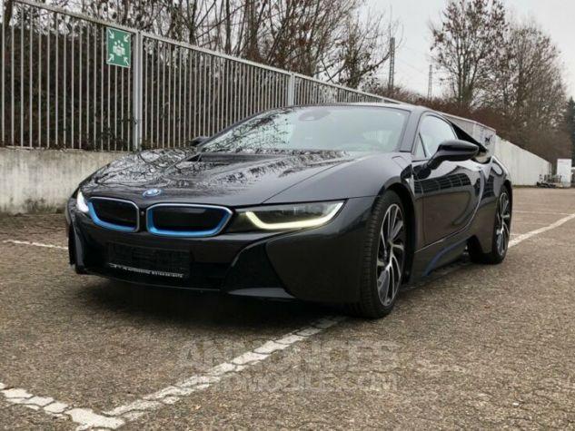 BMW i8 I12 362CH PURE IMPULSE GRIS Occasion - 12