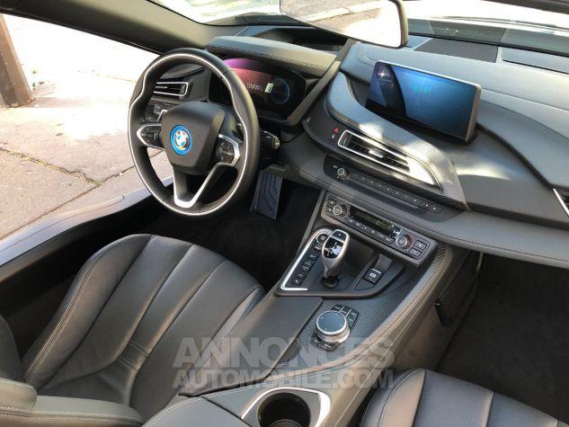 BMW i8 ROADSTER 374 BVA6 Blanc Leasing - 15