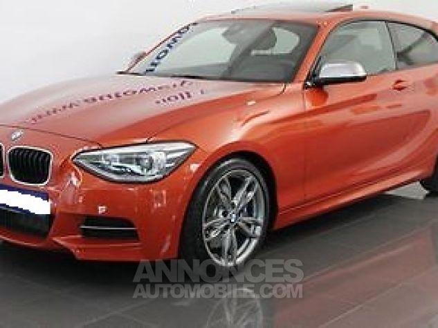BMW M1 M-Sport Orange valencia  Occasion - 0