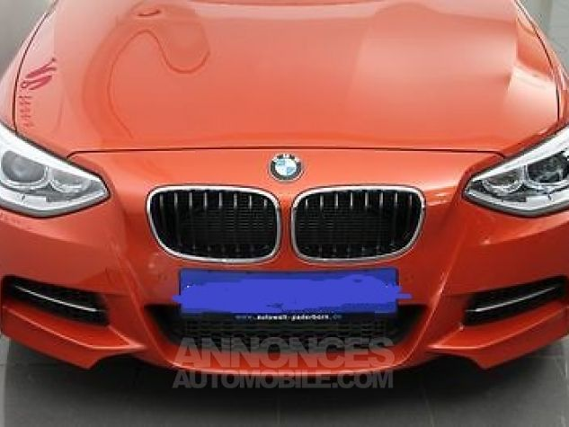 BMW M1 M-Sport Orange valencia  Occasion - 3