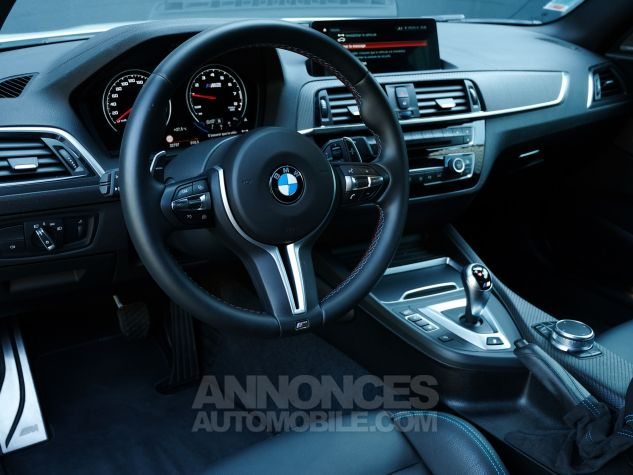 BMW M2 COMPETITION DKG7 Blanc Alpin Occasion - 9