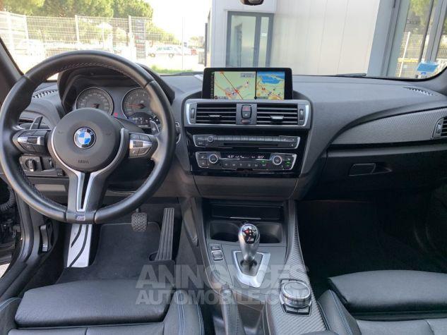 BMW M2 COUPE F87 Saphir noir métallisée Occasion - 10