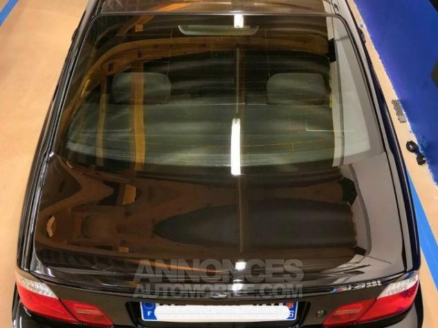BMW M3 CSL - E46 - 360cv Noire Occasion - 5