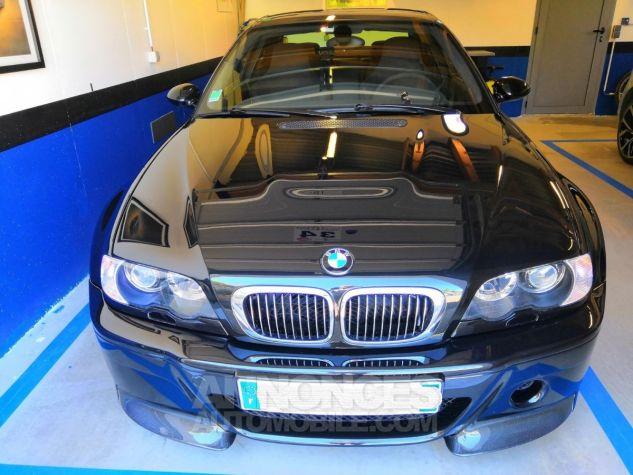 BMW M3 CSL - E46 - 360cv Noire Occasion - 6
