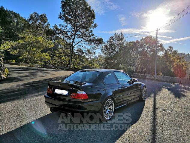 BMW M3 CSL - E46 - 360cv Noire Occasion - 7
