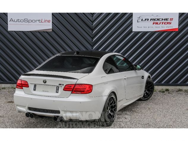BMW M3 E92 COMPETITION V8 INCONNU Occasion - 3
