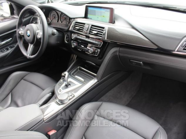 BMW M3 F80  450CH PACK COMPETITION M DKG FROZEN BRILLANTWHITE Occasion - 2