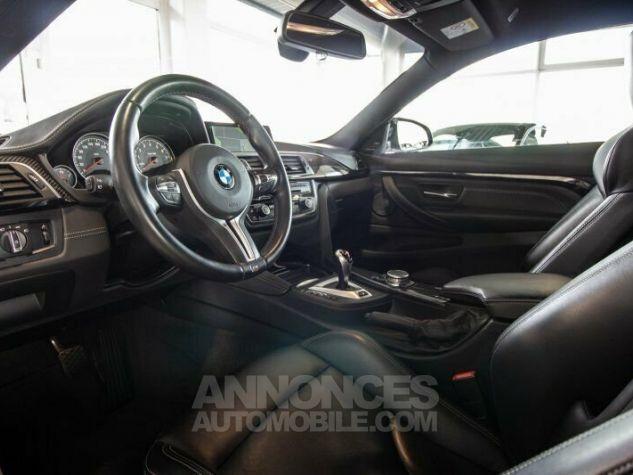 BMW M4 COMPETITION 450 DKG7 Blanc métallisé Occasion - 5