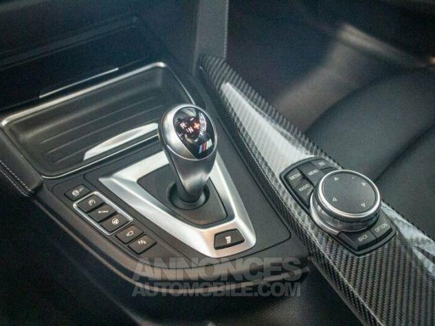 BMW M4 COMPETITION 450 DKG7 Blanc métallisé Occasion - 11