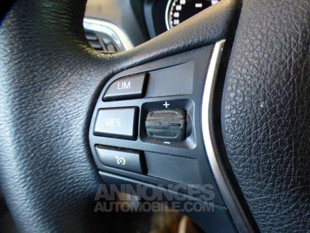 BMW Série 1 116d 116ch Business Design 5p MINERAL WEISS Occasion - 10