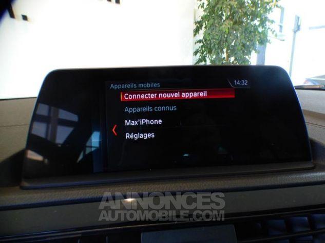 BMW Série 1 116d 116ch Business Design 5p MINERAL WEISS Occasion - 15