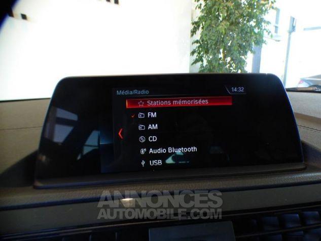 BMW Série 1 116d 116ch Business Design 5p MINERAL WEISS Occasion - 16