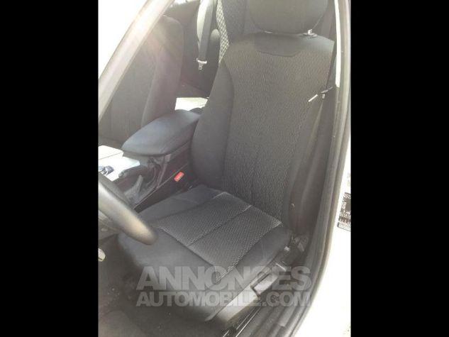 BMW Série 1 116d 116ch Lounge 5p BLANC Occasion - 6