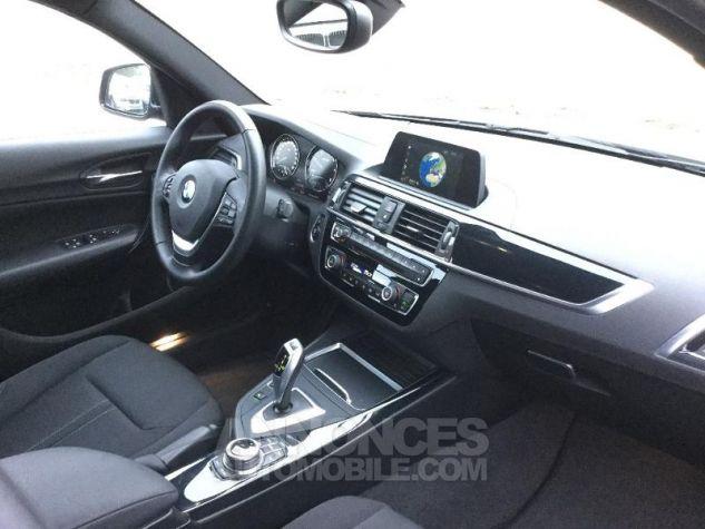 BMW Série 1 116dA 116ch UrbanChic 5p NOIR Occasion - 2