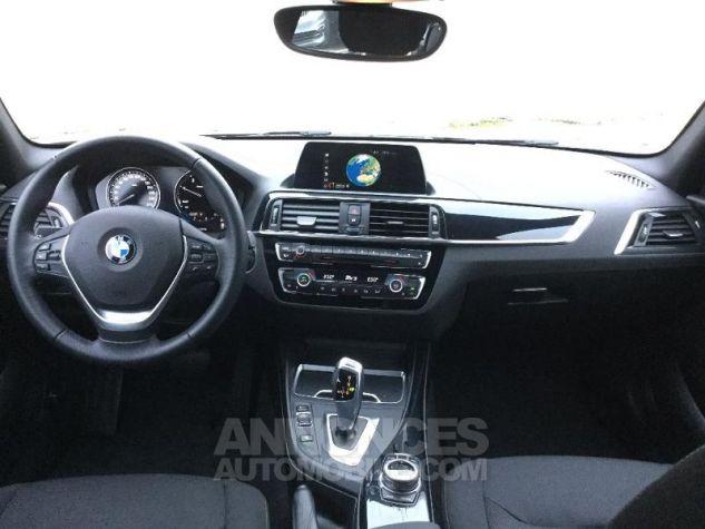 BMW Série 1 116dA 116ch UrbanChic 5p NOIR Occasion - 3