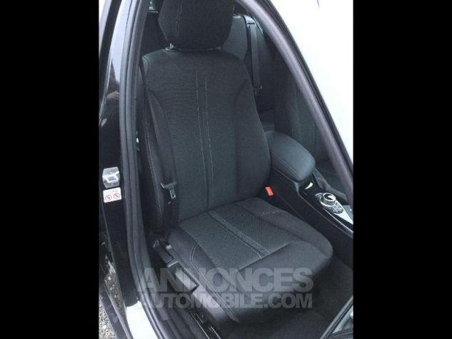 BMW Série 1 116dA 116ch UrbanChic 5p NOIR Occasion - 6