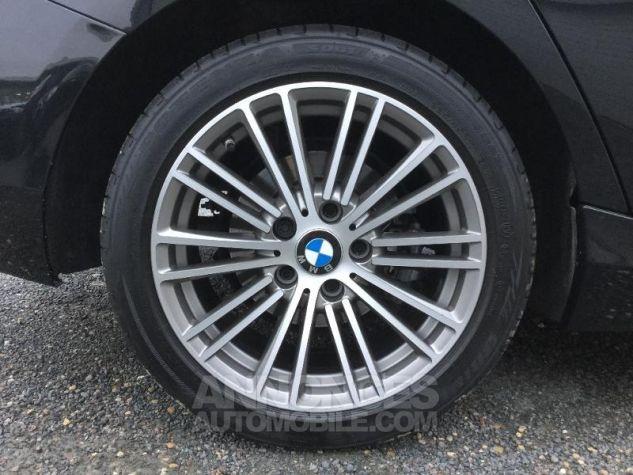 BMW Série 1 116dA 116ch UrbanChic 5p NOIR Occasion - 11