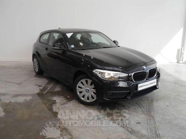 BMW Série 1 116i 109ch Premiere 3p Schwarz Occasion - 0