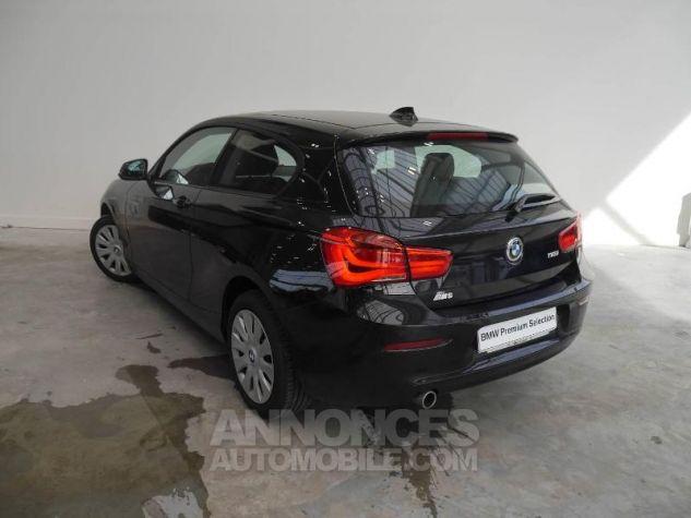 BMW Série 1 116i 109ch Premiere 3p Schwarz Occasion - 2