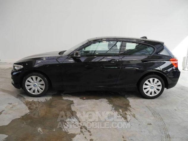 BMW Série 1 116i 109ch Premiere 3p Schwarz Occasion - 6