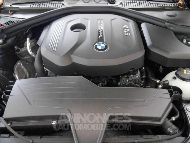 BMW Série 1 116i 109ch Premiere 3p Schwarz Occasion - 7