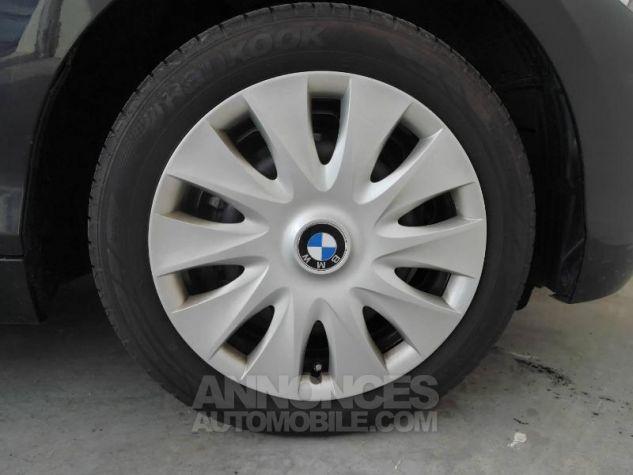 BMW Série 1 116i 109ch Premiere 3p Schwarz Occasion - 9