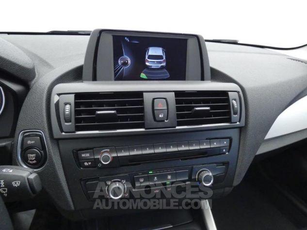BMW Série 1 116i 136ch Lounge 5p BLANC Occasion - 6